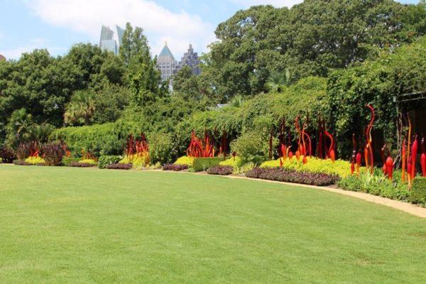 Atlanta Botanical Gardens - Atlanta, GA