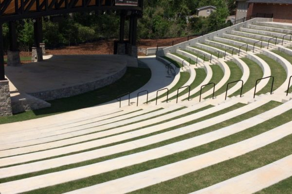 Icehouse Amphitheater- Lexington, SC