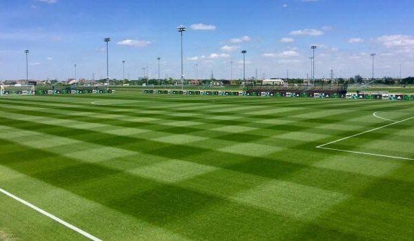 MoneyGram Soccer Park - Dallas, TX